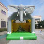 Hüpfburg Elefant Verleih Vermietung
