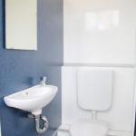 Toilettenanhänger Vermietung