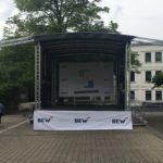 mobile Bühne mieten